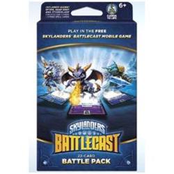 Videogioco Activision - Skylanders battlecast booster pack