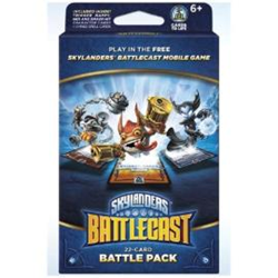 Videogioco Activision - Skylanders battlecast battle pack b