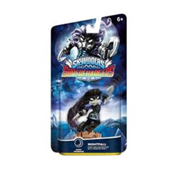 Image of Videogioco Skylanders super chargers driver nightfall