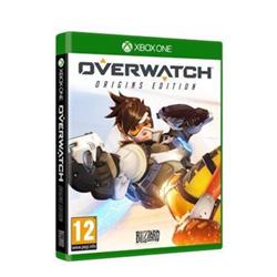 Videogioco Activision - OVERWATCH Xbox One