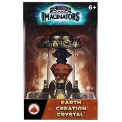 Videogioco Earth skylanders imaginators crystal - activision - monclick.it