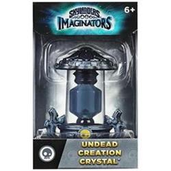 Videogioco Activision - Undead skylanders imaginators crystal