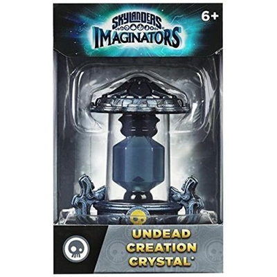 Activision - SKY IMAG CRYSTAL UNDEAD