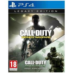 Videogioco Activision - Call of Duty Infinite Warfare Legacy PS4