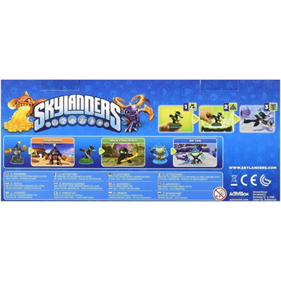 Activision - SKY IMAG CLASSIC TRIPLE PACK 3