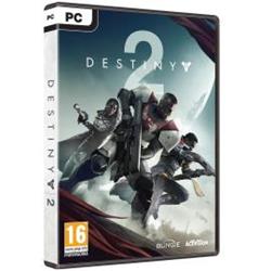 Videogioco  Destiny 2 Pc - activision - monclick.it