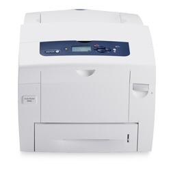 Imprimante laser Xerox ColorQube 8880_ADN - Imprimante - couleur - Recto-verso - encre solide - A4/Legal - jusqu'à 51 ppm (mono) / jusqu'à 51 ppm (couleur) - capacité : 625 feuilles - USB, Gigabit LAN
