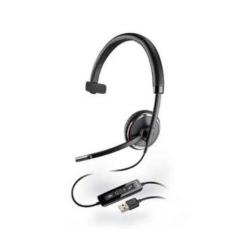 Plantronics Blackwire C510 - 500 Series - casque - sur-oreille
