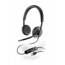 Plantronics Blackwire C520 - 500 Series - casque - sur-oreille