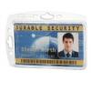 Portabadge Durable - Cf10 portabadge security