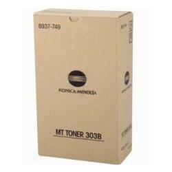 Toner Konica Minolta - Toner kon di3010 toner(2)