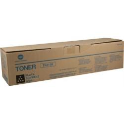 Toner Konica Minolta - Toner bizhub c250 ton bk - tn210k