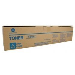 Toner Konica Minolta - Toner bizhub c250 ton cy - tn210c