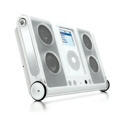 Docking station Digicom - iFun per iPod