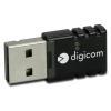 Adattatore Wi-Fi Digicom - ADATTATORE Wi-Fi 150 8E4443