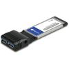 Carte PCMCIA Digicom - Digicom Express Card USB 3.0 -...