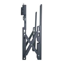 """Support pour LCD SOPAR Plano Video Wall 60-6040 - Kit de montage (support mural) pour écran plasma / LCD - noir - Taille d'écran : 32""""-60"""""""