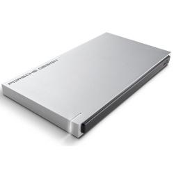 SSD LaCie Porsche Design P'9223 - Disque SSD - 120 Go - externe (portable) - USB 3.0