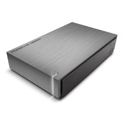 Hard disk esterno LaCie - 4tb porsche design 3.5 usb 3.0
