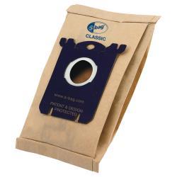 Electrolux s-Bag E200B Classic - Sac pour aspirateur (pack de 5)