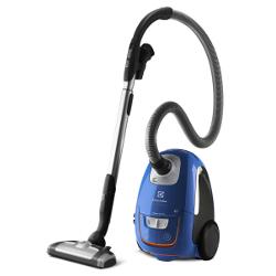 Aspirateur Electrolux UltraSilencer USENERGY - Aspirateur - traineau - sac - 1000 Watt - bleu clair