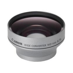 Canon WD H30.5 - Convertisseur - pour Canon MVX10i