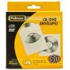 Porte-documents Fellowes - Fellowes - Enveloppe CD/DVD -...