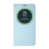 Custodia Asus - 90AC00F0-BCV013  per  ZenFone 2  in  Plastica Blu
