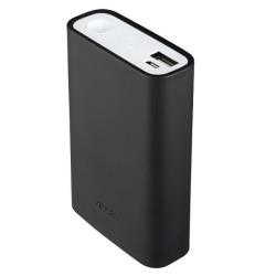 Chargeur ASUS ZenPower - Banque d'alimentation Li-Ion 10050 mAh - 2.4 A (USB (alimentation uniquement)) - noir - pour ASUS ZenFone 2 Deluxe (ZE551ML)