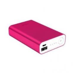 Chargeur ASUS ZenPower - Banque d'alimentation Li-Ion 10050 mAh - 2.4 A (USB (alimentation uniquement)) - rose - pour ASUS ZenFone 2 Deluxe (ZE551ML)