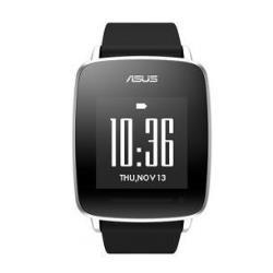 Smartwatch ASUS VivoWatch - Suivi d'activités - monochrome - Bluetooth - 50 g - noir