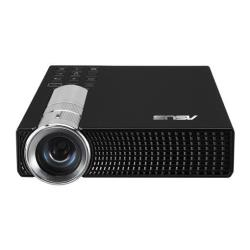 Vidéoprojecteur ASUS P2E - Projecteur DLP - 350 lumens - WXGA (1280 x 800) - 16:10 - HD 720p