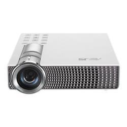Vidéoprojecteur ASUS P2B - Projecteur DLP - 350 lumens - WXGA (1280 x 800) - 16:10 - HD 720p