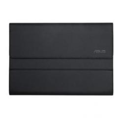 Housse ASUS VersaSleeve X - Étui protecteur pour tablette - cuir PU - noir - pour MeMO Pad FHD 10; MeMO Pad Smart 10; Transformer Pad TF103, TF303, TF701; VivoTab RT TF600