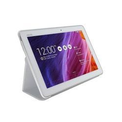 Cover Asus - 90XB015A-BSL040  per  Memo pad 10 Plastica Bianco