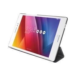Image of Cover 90XB015P-BSL3K0 per ZenPad 7 Poliuretano Nero