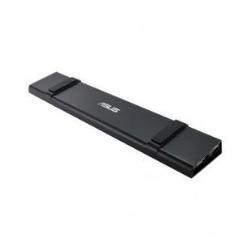 Station d'accueil ASUS HZ-2 - Station d'accueil - (USB) - 20 Watt - pour ASUSPRO ESSENTIAL P2420; P2520; PU301; X751; ZENBOOK Pro UX501; ZENBOOK UX30X