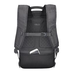 """Sacoche ASUS Triton - Sac à dos pour ordinateur portable - 16"""" - noir"""