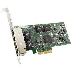 Adaptateur pour réseaux Broadcom NetXtreme I Quad Port - Adaptateur réseau - PCIe 2.0 x4 - Gigabit Ethernet x 4 - pour System x3100 M5; x3250 M4; x35XX M4; x3650 M4 HD; x3690 X5; x3755 M3; x3850 X6; x3950 X6
