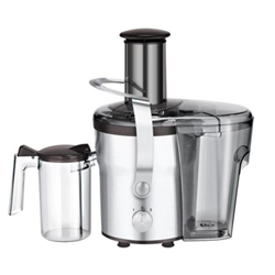 Mixeur Electrolux ESF2000 - Centrifugeuse - 0.8 litres - 800 Watt - inox