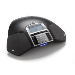 Téléphone fixe Konftel 300 - Téléphone pour conférence - noir charbon