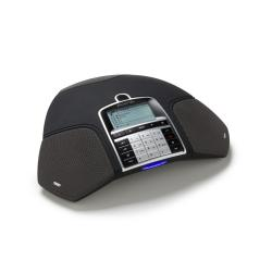 Téléphone fixe Konftel 300IP - Téléphone VoIP de conférence - SIP, SIP v2 - Noir réglisse