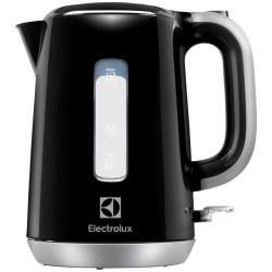 Bouilloire Electrolux Love Your Day Collection EEWA3300 - Bouilloire - 1.7 litres - 2200 Watt - noir