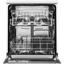 Lave-vaisselle Electrolux RSF5531LOX - Lave-vaisselle - pose libre - largeur : 60 cm - profondeur : 62.5 cm - hauteur : 85 cm - inox