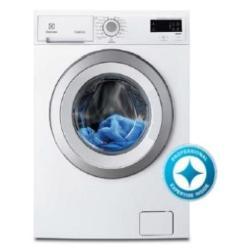 Lave-linge Electrolux EWF1276HDW - Machine � laver - pose libre - profondeur : 50 cm - chargement frontal - 7 kg - 1200 tours/min - blanc