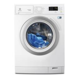Machine à laver séchante Electrolux DualCare EWW1686HDW - Machine à laver séchante - pose libre - largeur : 60 cm - profondeur : 60.5 cm - hauteur : 85 cm - chargement frontal - 8 kg - 1600 tours/min - blanc