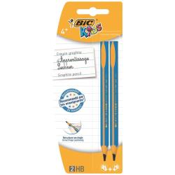 Image of BIC KIDS MATITA EVOLUTION TRIANGOLARE 2PZ