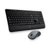 Kit tastiera mouse Logitech - Mk520