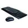 Kit tastiera mouse Logitech - Mk330 combo