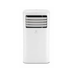 Climatisateur portable Electrolux EXP09CN1W7 - Climatiseur - 2.6 EER - blanc